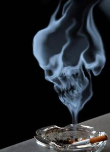 dim-sigaret