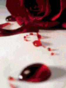 Кровавая роза-2